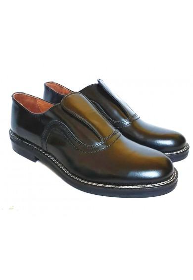Shu-Lok Shoe Black Deluxe