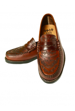 Roy Women Brown
