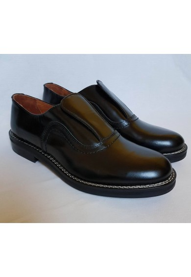 Shu-Lok Shoe Black Deluxe