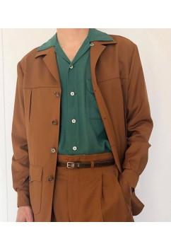 Hollywood Vintage Brown