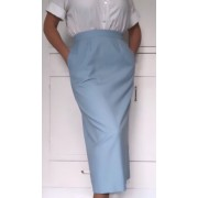 Skirt 'Sue' Baby Blue