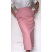 Skirt 'Sue' Pink