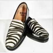 Roy Women Zebra