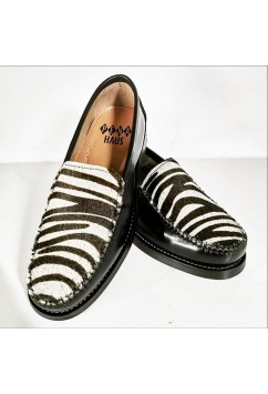 Roy Women Zebra